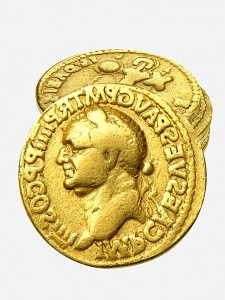 Gold Coin, Gold, Jewellery