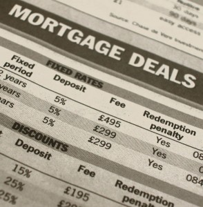 Mortgage Rate Subvention